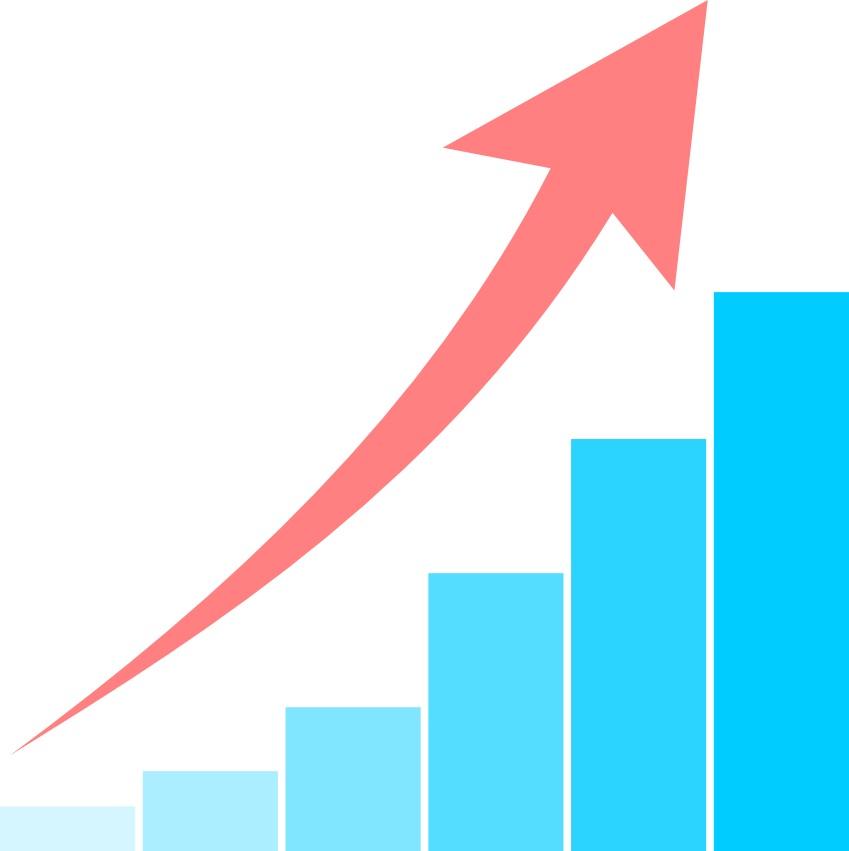 介護給付金と医療費の増加